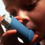 New drug shows benefits against  asthma.
