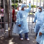 World H1N1 death toll rises above 700