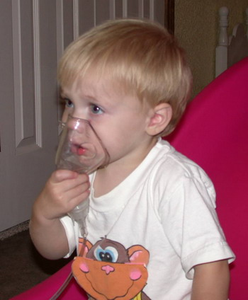 Achieving control of asthma in preschoolers (dosage +)