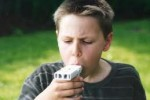 Asthma risk increased by common antibiotic: Canadian research