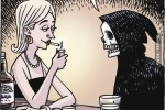 Great anti-smoking cartoon