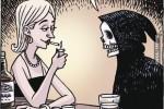Great anti-smoking cartoon