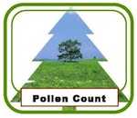 PollenCount