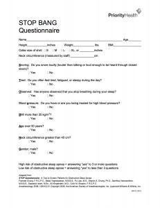 stop-bang-sleep-apnea-questionnaire
