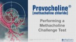 Bronchial Provocation with Methacholine